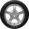 Michelin Pilot Alpin PA3 (285/40R19 103V)