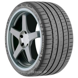 Michelin Pilot Super Sport (295/35R19 104Y)