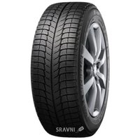Фото Michelin X-Ice XI3 (185/65R14 90T)