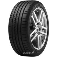 Фото Goodyear Eagle F1 Asymmetric 2 (275/30R19 96Y)