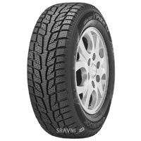 Фото Hankook Winter i*Pike LT RW09 (205/65R16 107/105R)