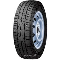 Фото Michelin Agilis X-Ice North (195/70R15 104/102R)