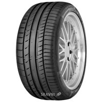 Фото Continental ContiSportContact 5 (235/55R19 101W)