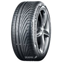 Фото Uniroyal RainSport 3 (255/45R19 104Y)