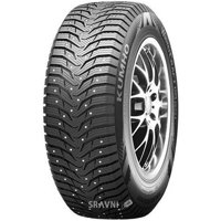 Фото Kumho WinterCraft Ice Wi31 (185/65R15 88T)