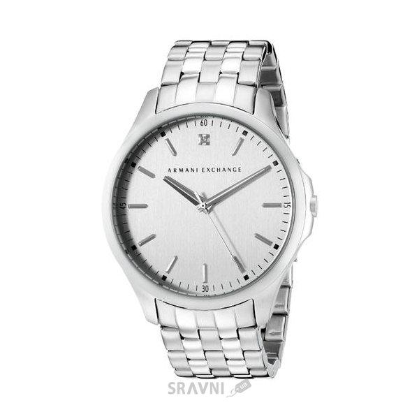 Наручные часы Armani Exchange - цены в Киеве в интернет-магазинах на ... 5a6b4c863972c