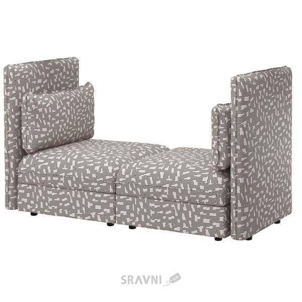 Ikea Vallentuna диван 2 местный 29183754 купить в херсоне Ikea