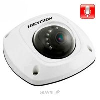 Фото HikVision DS-2CD2522FWD-IS