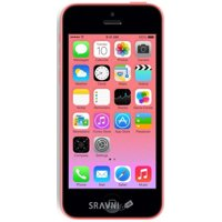 Фото Apple iPhone 5C 32GB Pink