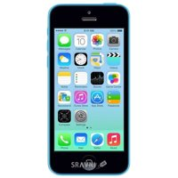 Фото Apple iPhone 5C 8GB Blue
