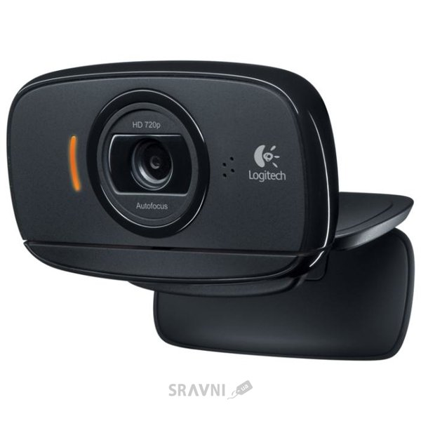 Web (веб) камеру Logitech HD Webcam C525