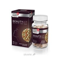 Фото Swiss Energy BeautyVit №30