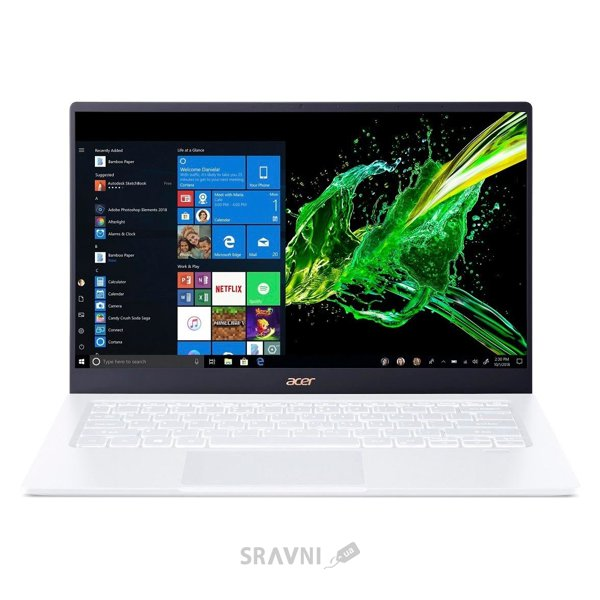 Ноутбук Acer Swift 5 SF514-54GT (NX.HLKEU.005)