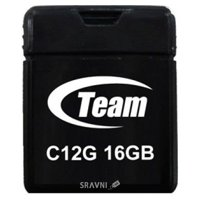 Фото TEAM TC12G16GB01